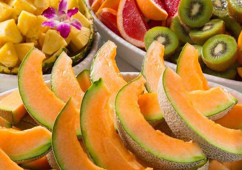 果物・デザート