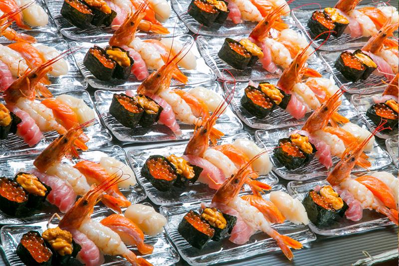 寿司インペリアル
